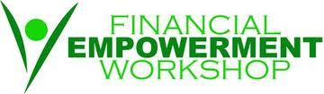 Empower your Finances 4 Week Workshop