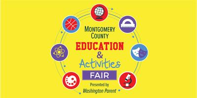 2018 Montgomery County Education & Activities Fair - Exhibitors