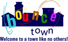 Bouncetown Inc logo