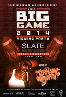 Jermaine Dupri Hosting Superbowl Party at Slate NYC