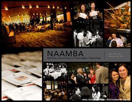 AscendNAAMBA Speed Networking & Keynote Speaker Author...