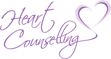 Selena Needham - HEART Counselling logo