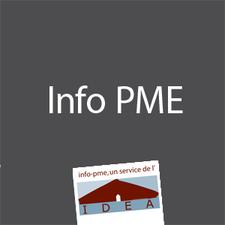 InfoPME logo