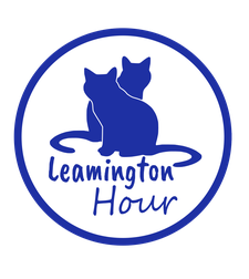 Leamington Hour logo