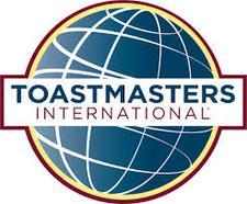 Toastmaster D71 Area 20 logo