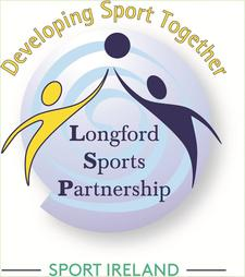 Longford Sports Partnership  logo