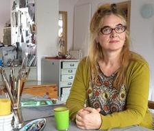 Karen Betty Tobias - Wunderwesen - Kunstschule und Kunsttherapie logo