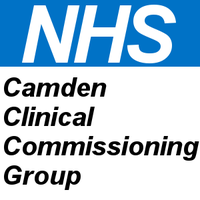 Camden Clinical Commissioning Group logo
