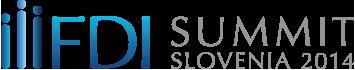 FDI Summit Slovenia 2014