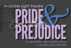 The Hershas present JANE AUSTEN'S PRIDE & PREJUDICE @...