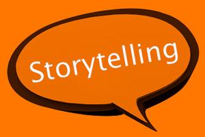Construire un bon Storytelling peut vous mener au...