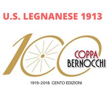 U.S. Legnanese 1913 logo
