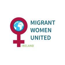 Migrant Women United logo