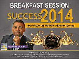 Success 2014 - Breakfast