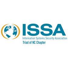 ISSA Triad of NC logo