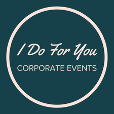 I Do For You - Corporate Events  logo