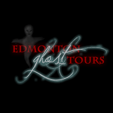 Edmonton Ghost Tours logo