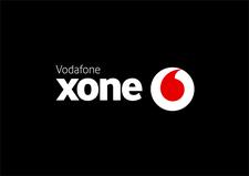 Vodafone xone logo