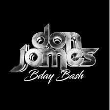 Don James Birthday Bash logo