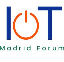 IoT Madrid Forum (Executive Forum) logo