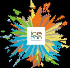 ICE London G&S logo