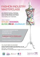 Inspirational YOU - Get ahead in fashion - Masterclass