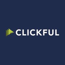 Clickful logo