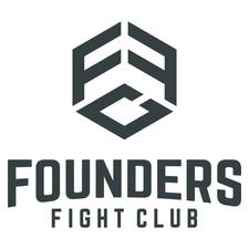 The Founders Fight Club logo