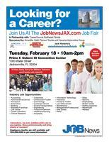 Jacksonville Job Fair / Hiring Event