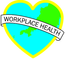 Annual Healthy Workplace Awards Ceremony 2014