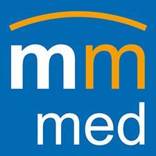 Medicus Mundi Mediterrània logo