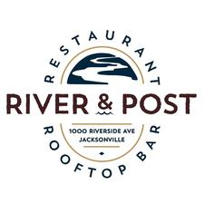River and Post logo