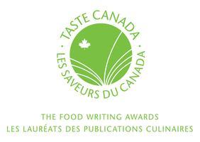 Taste Canada - The Food Writing Awards