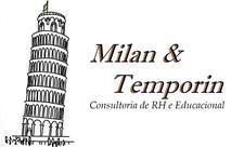 Consultoria Milan & Temporin logo