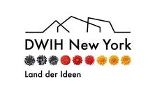 German Center for Research and Innovation (DWIH) logo