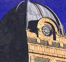 Central Hall Southampton logo