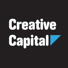 Creative Capital logo