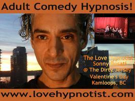 The Love Hypnotist