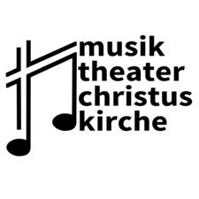 Musiktheater Christuskirche logo