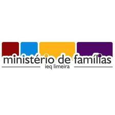 MINISTÉRIO DE FAMÍLIAS - IEQ LIMEIRA logo