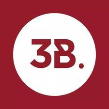 3B PRODUÇÕES ARTÍSTICAS logo