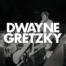 Dwayne Gretzky logo