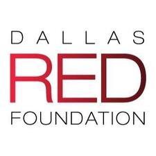 Dallas Red Foundation logo