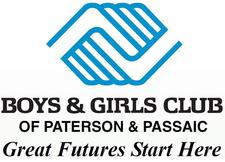 Boys & Girls Club of Paterson and Passaic logo