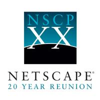 Netscape 20th Reunion Party