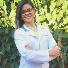 Nutricionista Bruna Reginatto  logo