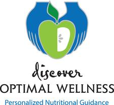 Susan Hood, Discover Optimal Wellness logo
