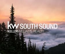 Keller Williams South Sound Realty logo
