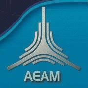 AEAM | Associação de Engenheiros e Arquitetos de Maringá logo