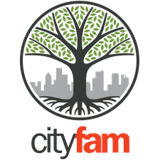 CityFam Anne Arundel County logo